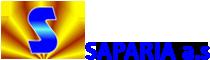 Saparia a.s